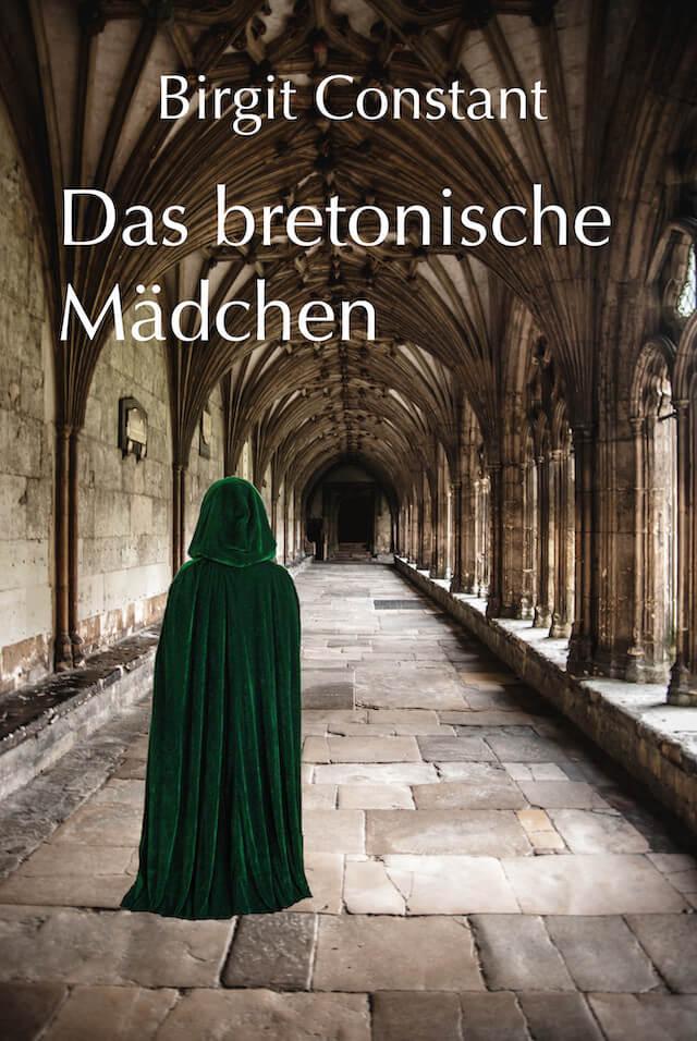 Frontcover von Birgit Constant: Das bretonische Mädchen (neues E-Book-Cover)